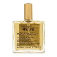 Нюкс Сух масло цветочное Huile Prodigieuse or 50мл