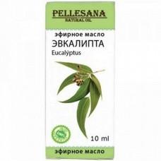 Pellesana масло эвкалипта эфирное 10мл