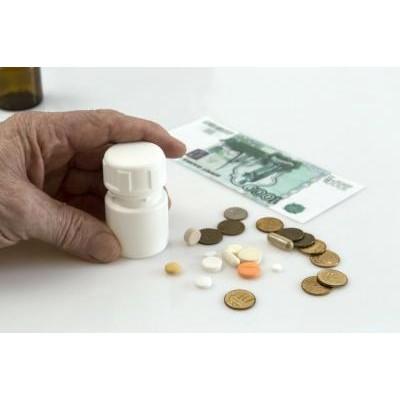 С чем связано подорожание цен на лекарства
