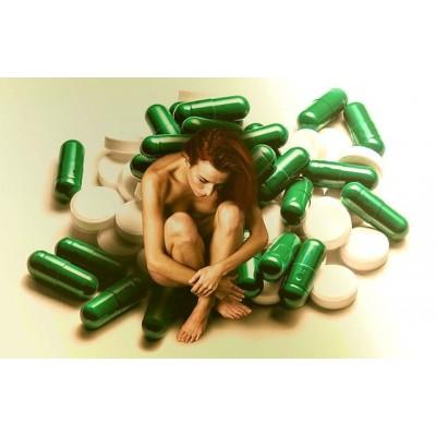 Острое отравление: обзор эффективных лекарств