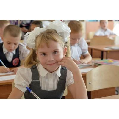 Позаботьтесь о здоровье школьников! Список необходимых препаратов