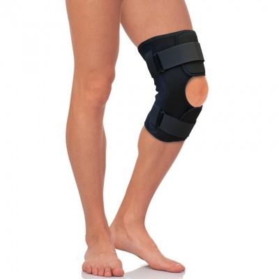 Для чего нужен ортез на коленный сустав?