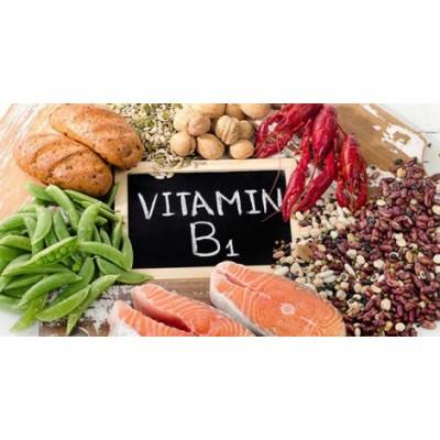 Влияние на организм витамина Б1
