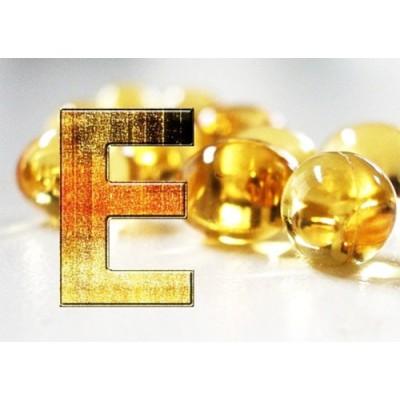 Жидкий витамин Е как кладезь полезных свойств