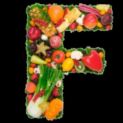 Витамин F: что это такое и для чего нужен