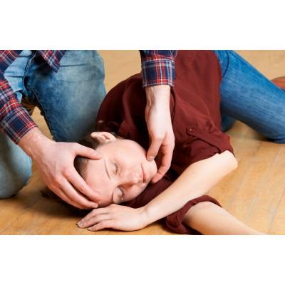 Эпилептический приступ: симптомы, лечение, первая помощь