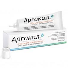 Аргакол средство для заживления ран 35 г
