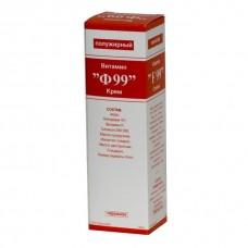 Витамин Ф-99 крем полужирный 50мл