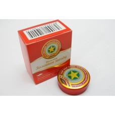 Золотая Звезда Бальзам-крем 4г
