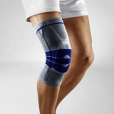 Bauerfeind Ортез на коленный сустав GenuTrain ( р.2, серый )