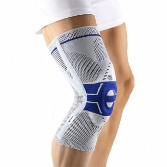 Bauerfeind Ортез на коленный сустав GenuTrain ( р.3, серый )