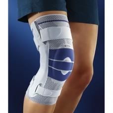 Bauerfeind Ортез на коленный сустав GenuTrain ( р.4, серый )