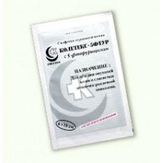 Колетекс салфетка с 5-фторурацилом 17х20см №1