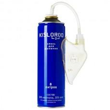 Баллончик кислород с маской K12L-M