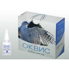 ОКВИС протектор тканей глаза 0.3% 5мл пластик