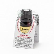 СТИКС Апельсин эфирное масло 10мл