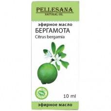 Pellesana масло бергамота эфирное 10 мл.
