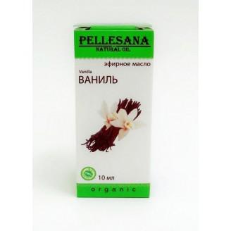 Pellesana масло ванили эфирное 10 мл.