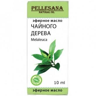Pellesana масло чайного дерева эфирное 25мл