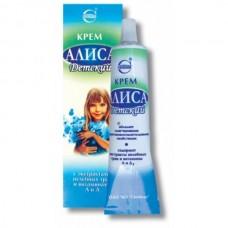 Крем Алиса детский 40г