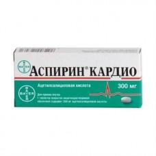 Аспирин Кардио 300мг №20 таб