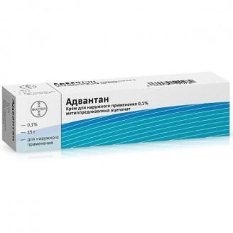 Адвантан 0,1%-15г крем