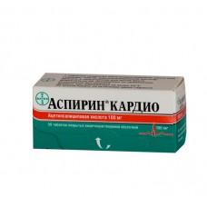 Аспирин Кардио 100мг №56 таб