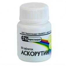 Аскорутин №50 таб*