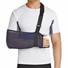 Орлетт Бандаж на плечевой сустав косыночный р.S арт.AS-302(сетка)
