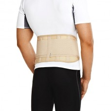 Орлетт Корсет ортопед с 4-ю ребрами жесткости IBS-2004 (М) беж