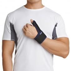 Орлетт Бандаж на лучезапястный сустав с поддерж пальца р.L/XL арт.RWR-102