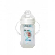 BOOL-BOOL FOR BABY поильник непролив. PRO MED сил. нос.6+ 270 мл