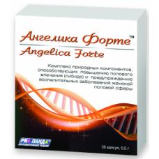 Ангелика форте капс. 0,5г №30