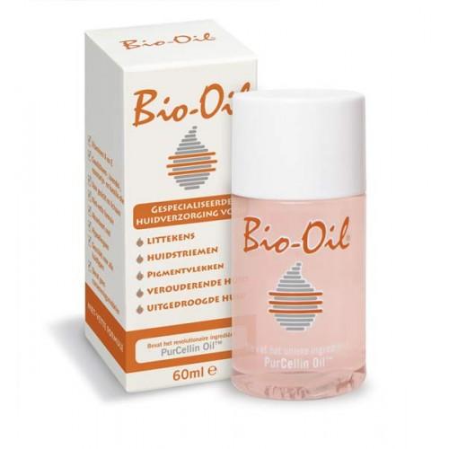 Био-ойл масло косметическое