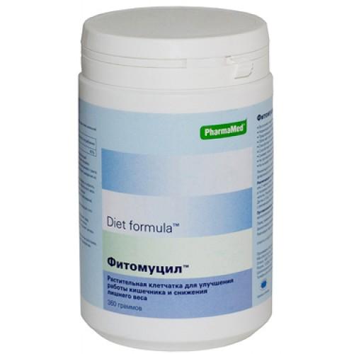 Фитомуцил диет формула аналоги