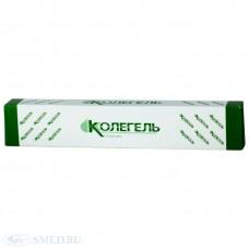 Колетекс гель ДНК-Л с деринатом и лидокаином 20 г шприц