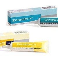 Zeraderm - крем