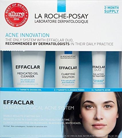 Аптечный косметика Ла Рош Позе